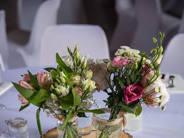 Le mariage de Bastien et Blandine à Chambord, Loir-et-Cher 9