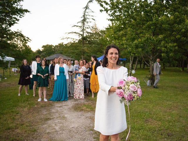 Le mariage de Bastien et Blandine à Chambord, Loir-et-Cher 19