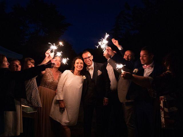 Le mariage de Bastien et Blandine à Chambord, Loir-et-Cher 21