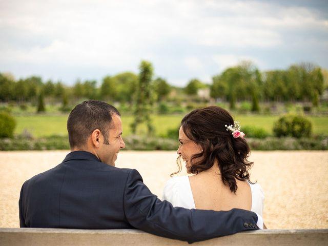 Le mariage de Bastien et Blandine à Chambord, Loir-et-Cher 22