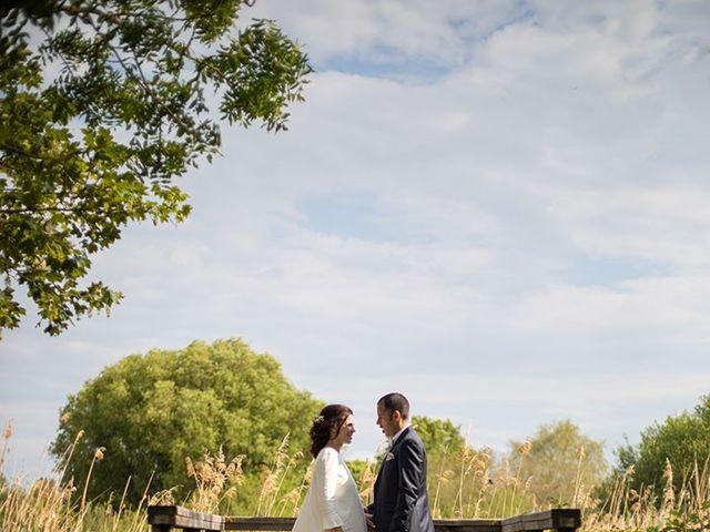 Le mariage de Bastien et Blandine à Chambord, Loir-et-Cher 25