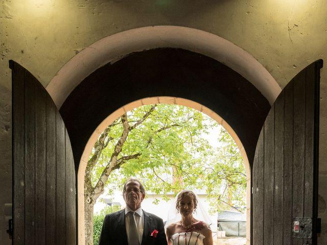 Le mariage de Bruno et Sabine à Jussy-Champagne, Cher 21