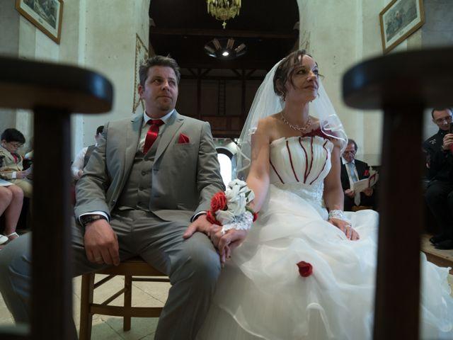 Le mariage de Bruno et Sabine à Jussy-Champagne, Cher 26