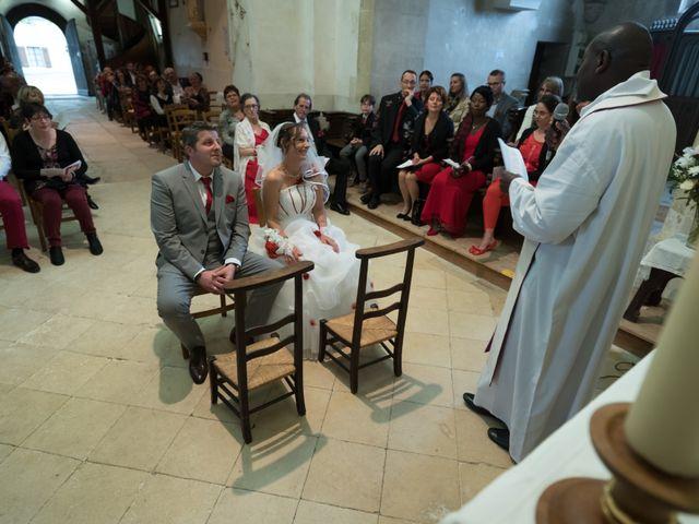 Le mariage de Bruno et Sabine à Jussy-Champagne, Cher 29