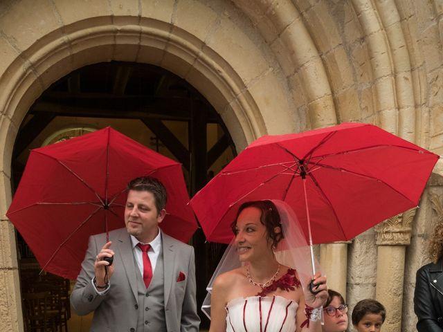 Le mariage de Bruno et Sabine à Jussy-Champagne, Cher 39