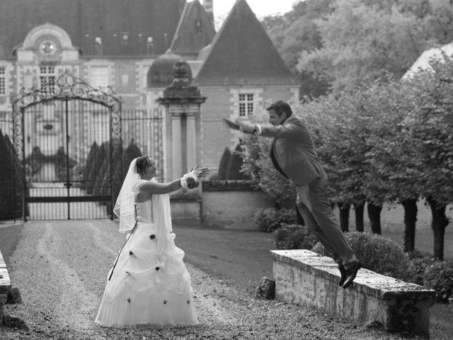 Le mariage de Bruno et Sabine à Jussy-Champagne, Cher 47