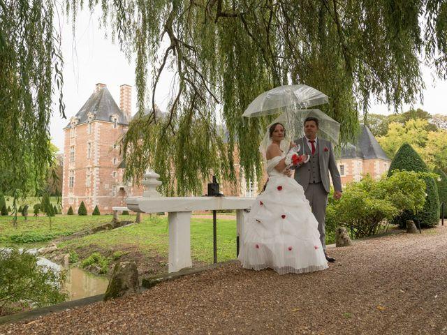 Le mariage de Bruno et Sabine à Jussy-Champagne, Cher 51
