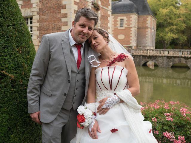 Le mariage de Bruno et Sabine à Jussy-Champagne, Cher 53
