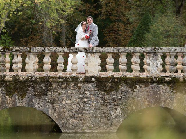 Le mariage de Bruno et Sabine à Jussy-Champagne, Cher 54