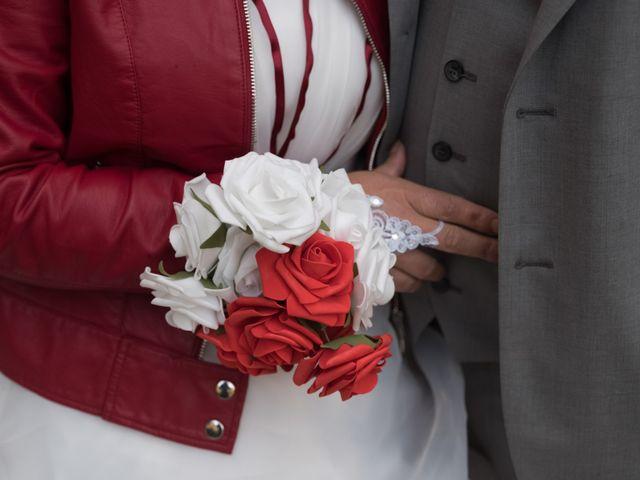Le mariage de Bruno et Sabine à Jussy-Champagne, Cher 59