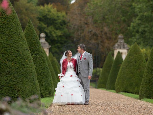 Le mariage de Bruno et Sabine à Jussy-Champagne, Cher 62