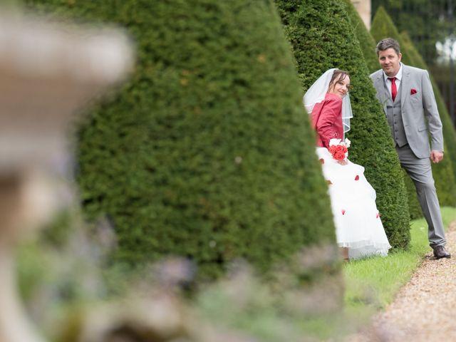 Le mariage de Bruno et Sabine à Jussy-Champagne, Cher 63