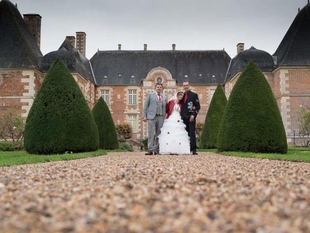 Le mariage de Bruno et Sabine à Jussy-Champagne, Cher 67