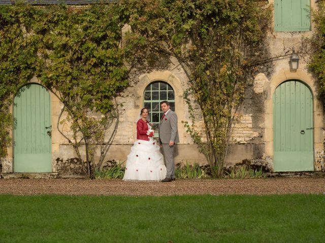 Le mariage de Bruno et Sabine à Jussy-Champagne, Cher 68