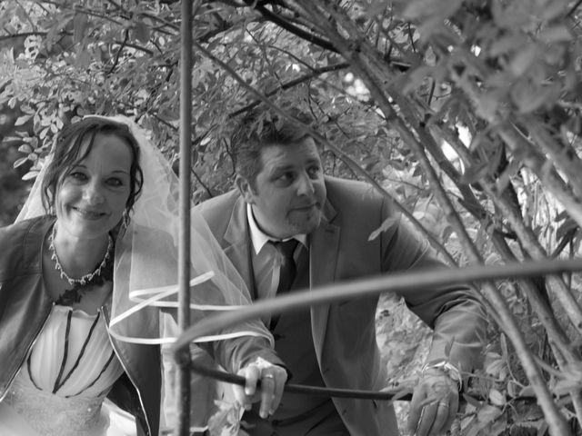 Le mariage de Bruno et Sabine à Jussy-Champagne, Cher 70