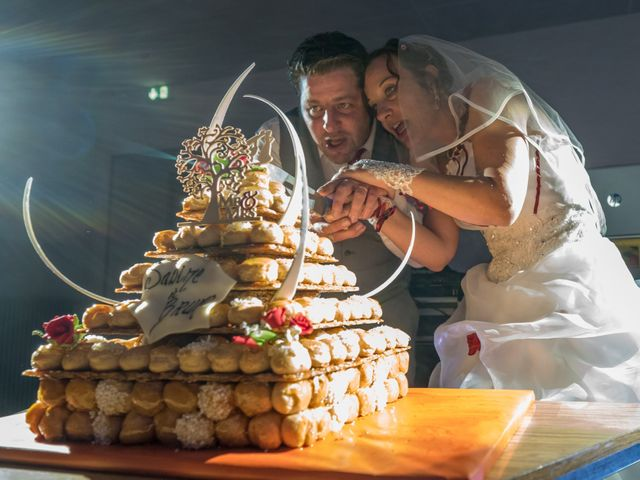 Le mariage de Bruno et Sabine à Jussy-Champagne, Cher 88