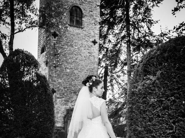 Le mariage de Damien et Solenne à Lyon, Rhône 5