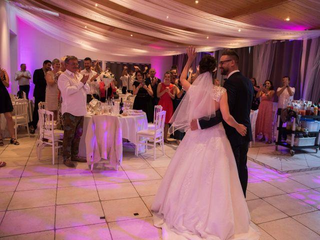 Le mariage de Damien et Solenne à Lyon, Rhône 6