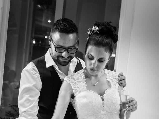 Le mariage de Damien et Solenne à Lyon, Rhône 8