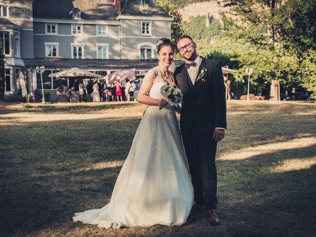 Le mariage de Damien et Solenne à Lyon, Rhône 10