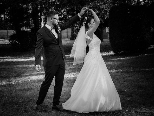 Le mariage de Damien et Solenne à Lyon, Rhône 11