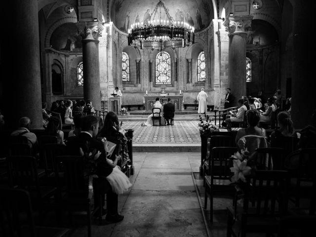 Le mariage de Damien et Solenne à Lyon, Rhône 13