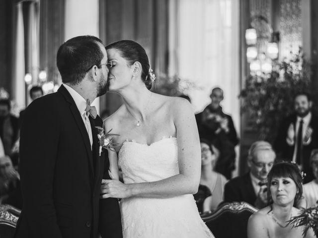 Le mariage de Florian et Aude à Rennes, Ille et Vilaine 17