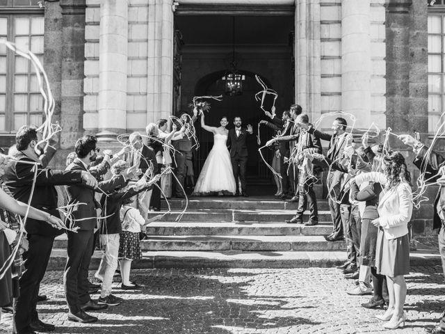Le mariage de Florian et Aude à Rennes, Ille et Vilaine 19