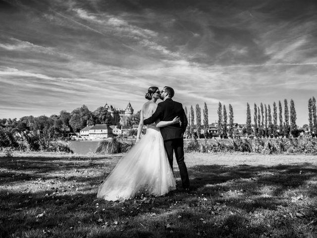Le mariage de Florian et Aude à Rennes, Ille et Vilaine 21