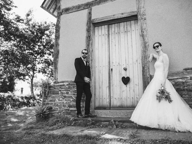 Le mariage de Florian et Aude à Rennes, Ille et Vilaine 24