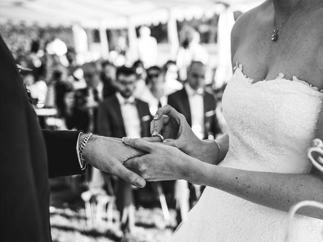Le mariage de Florian et Aude à Rennes, Ille et Vilaine 28