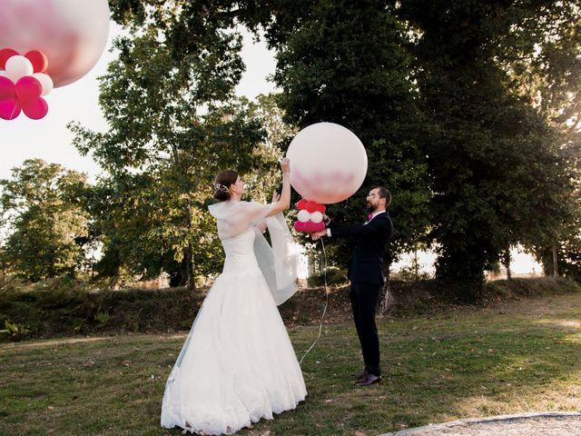 Le mariage de Florian et Aude à Rennes, Ille et Vilaine 29