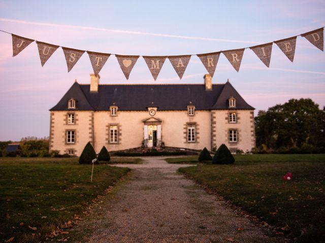 Le mariage de Florian et Aude à Rennes, Ille et Vilaine 47