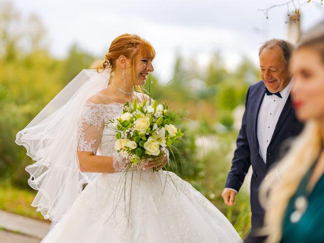 Le mariage de Simon et Léa à La Chapelle-sur-Erdre, Loire Atlantique 3
