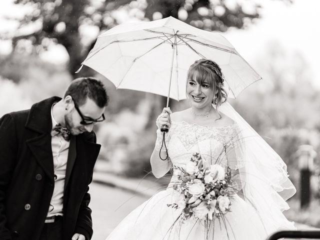 Le mariage de Simon et Léa à La Chapelle-sur-Erdre, Loire Atlantique 5