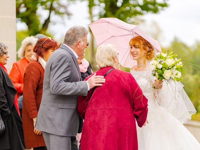 Le mariage de Simon et Léa à La Chapelle-sur-Erdre, Loire Atlantique 6
