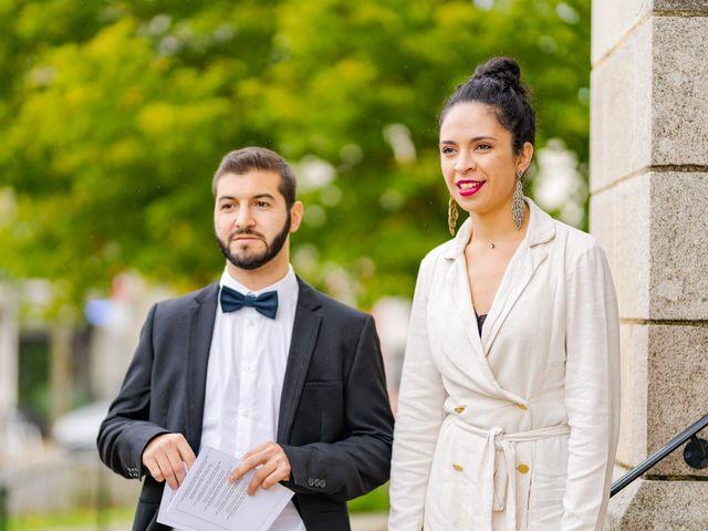 Le mariage de Simon et Léa à La Chapelle-sur-Erdre, Loire Atlantique 8
