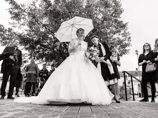 Le mariage de Simon et Léa à La Chapelle-sur-Erdre, Loire Atlantique 9