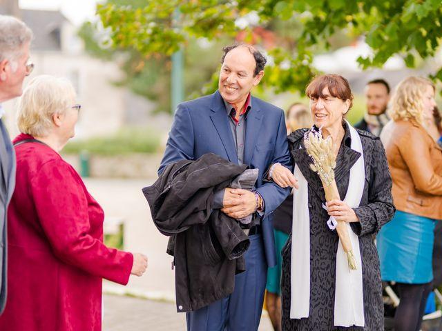 Le mariage de Simon et Léa à La Chapelle-sur-Erdre, Loire Atlantique 10