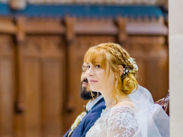 Le mariage de Simon et Léa à La Chapelle-sur-Erdre, Loire Atlantique 17