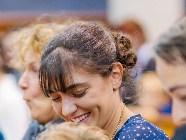 Le mariage de Simon et Léa à La Chapelle-sur-Erdre, Loire Atlantique 18
