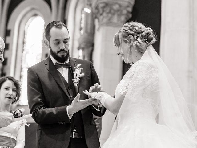 Le mariage de Simon et Léa à La Chapelle-sur-Erdre, Loire Atlantique 22