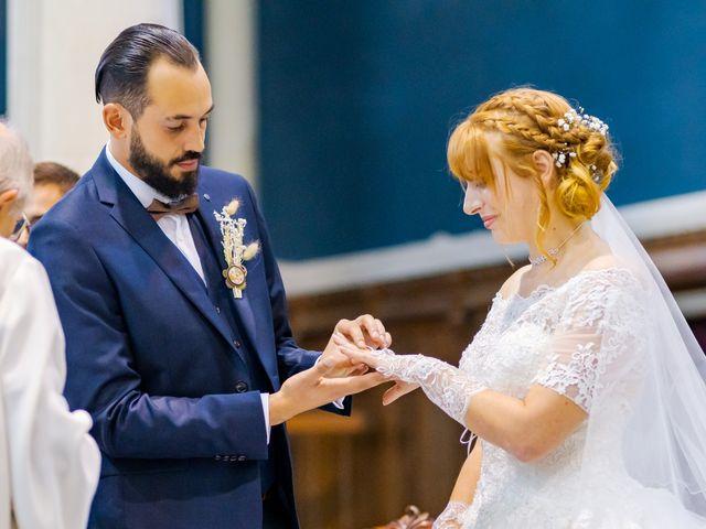 Le mariage de Simon et Léa à La Chapelle-sur-Erdre, Loire Atlantique 23