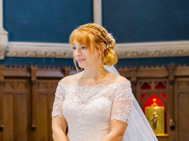 Le mariage de Simon et Léa à La Chapelle-sur-Erdre, Loire Atlantique 25