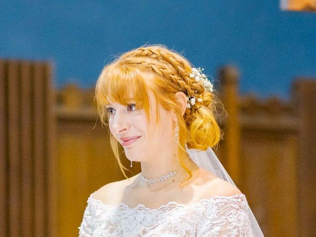 Le mariage de Simon et Léa à La Chapelle-sur-Erdre, Loire Atlantique 28