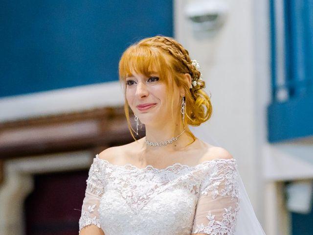 Le mariage de Simon et Léa à La Chapelle-sur-Erdre, Loire Atlantique 29