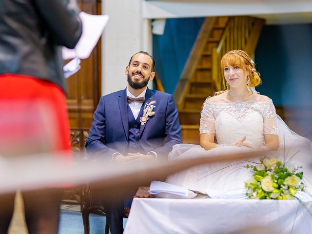 Le mariage de Simon et Léa à La Chapelle-sur-Erdre, Loire Atlantique 30