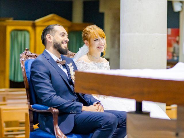 Le mariage de Simon et Léa à La Chapelle-sur-Erdre, Loire Atlantique 31