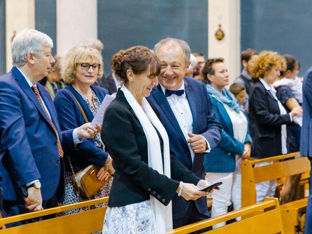 Le mariage de Simon et Léa à La Chapelle-sur-Erdre, Loire Atlantique 32