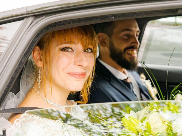 Le mariage de Simon et Léa à La Chapelle-sur-Erdre, Loire Atlantique 37